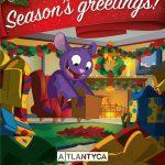 MIPCOM 2016 - ATLANTYCA ENTERTAINMENT